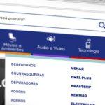 Novo e-commerce para as Lojas Certel